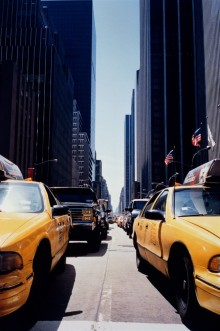 taxi-new-york